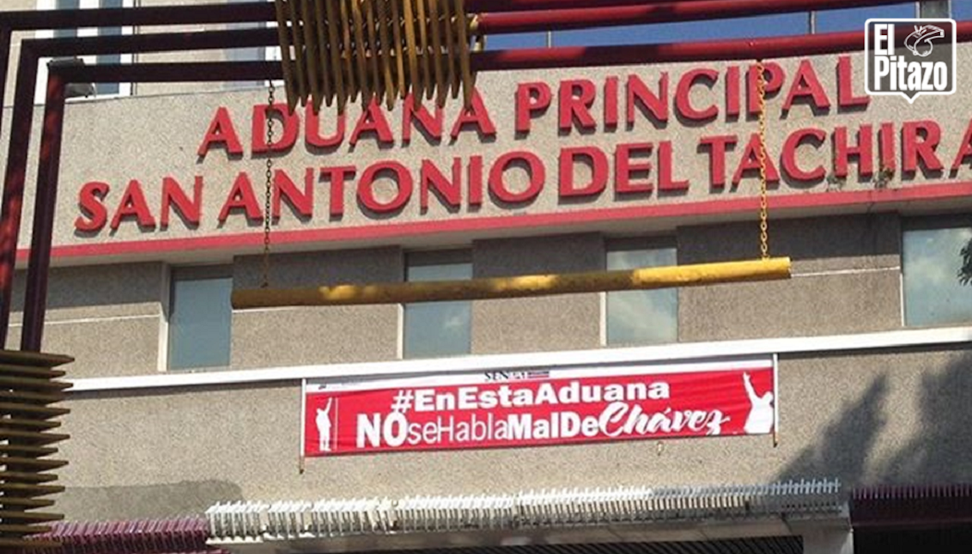 Chavez Frontera