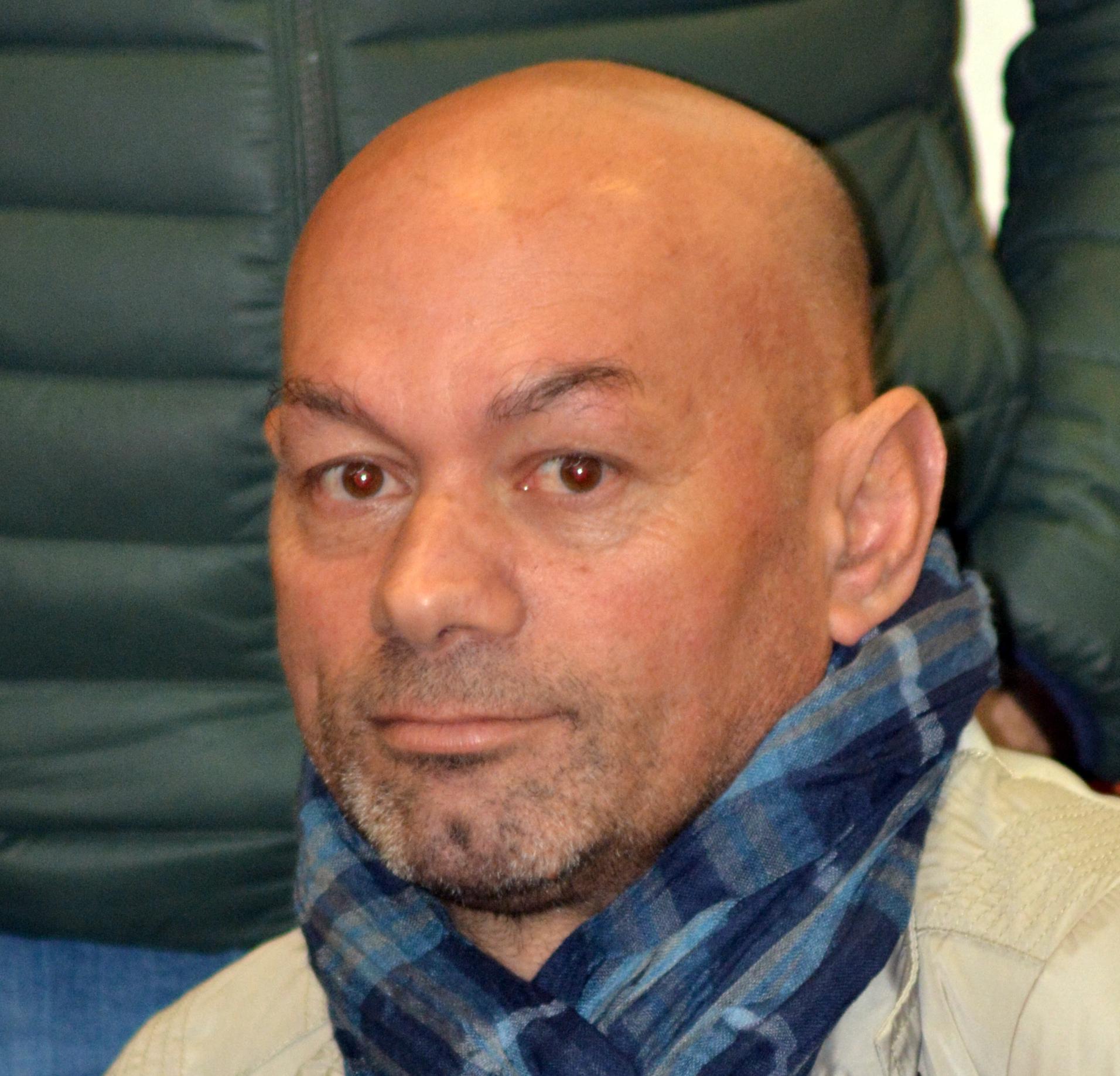 Pietro Sergi