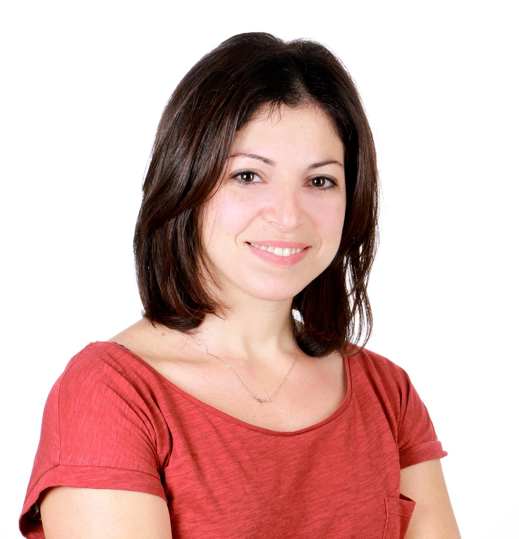 Alessia Stelitano