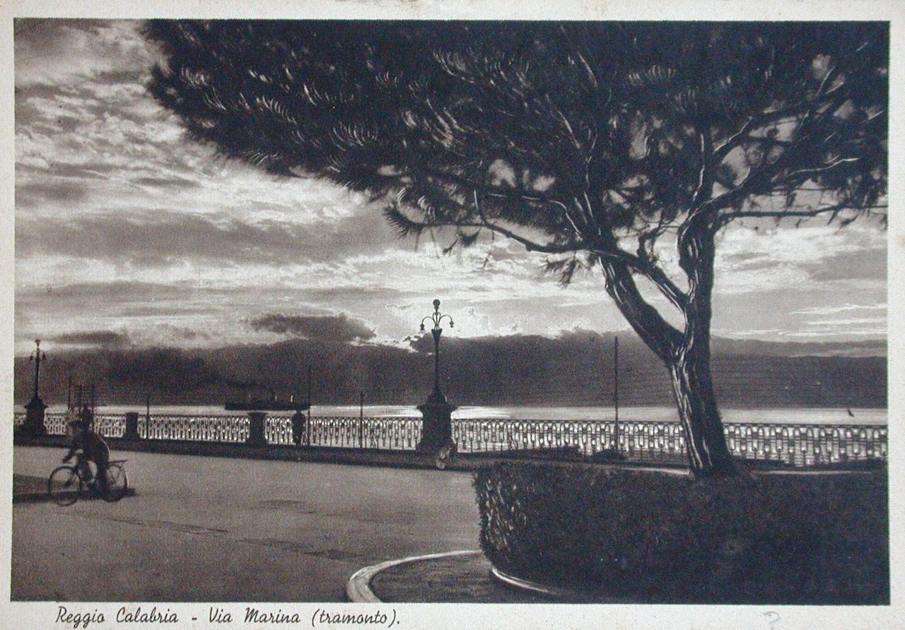 Reggio via Marina