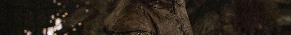 Arya Stark La lunga notte