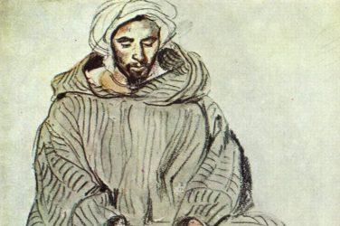 Marocco, romanzo