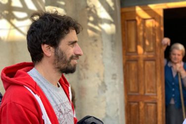 Saverio Pazzano